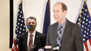 Fully Vaccinated Vermonters Can Ditch Masks in Most Situations, Scott Says