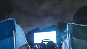 Pandemic Pick: Which Drive-In Hosted Your Favorite al Fresco Films?