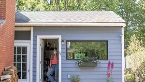 Two Burlington Residents Talk Accessory Dwelling Units, Pros and Cons