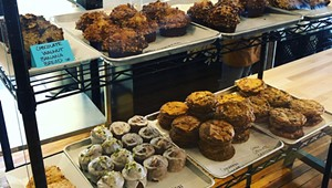 Jones the Boy Bake Shop and South Mountain Tavern Open in Bristol