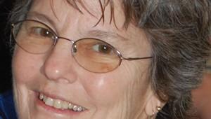 In Memoriam: Susan F. Smith, 1944-2021