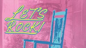 Atom & the Orbits, 'Let's Rock!'