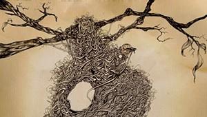 Lavenderlux, 'Nest Inertia'