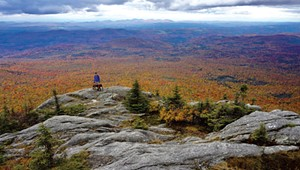 Avoid the Leaf-Peeping Crowds With Stunning Alternatives to Vermont's Most Popular Hikes