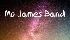 Mo James Band, 'Breathe'