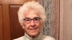 Obituary: Barbara DeForge, 1929-2021