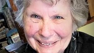 Obituary: Jeanne Guyett Wisner, 1930-2021