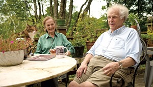 Months After They Got Vaccinated, Kate and Bill Schubart Came Down With COVID-19