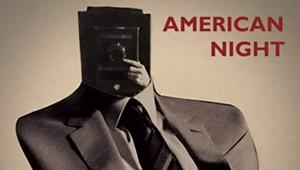 Ryan Fauber, 'American Night'