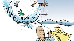 Vermonters Remain in the Dark About the Behavior of Top State Officials in EB-5 Scandal