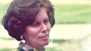 Obituary: Jeannine Gail Zusi Stover, 1936-2021