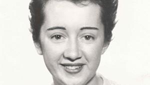 Obituary: Marcia Mae Rosberg, 1936-2021