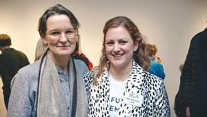 Printmaker Elise Whittemore Wins 2017 Barbara Smail Award