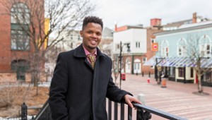 Burlington Council Candidate to Sue State's Attorney for Discrimination