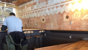 Margaritas and More at the Revamped Montpelier Mad Taco