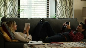 Movie Review: Witness the Birth of a New Comedy Star in 'The Big Sick'