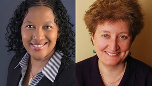 What Feminism Can Speak To: Katha Pollitt and Janell Hobson