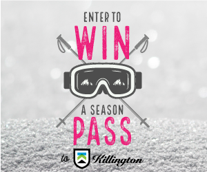 Sign Up for the Daily 7, Win a Season Pass to Killington!