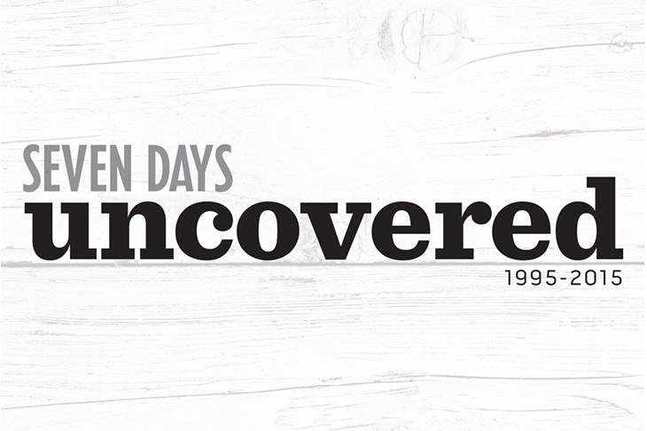Slideshow: Uncovered (1995-2015)