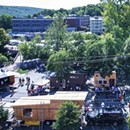 Tiny House Fest Vermont