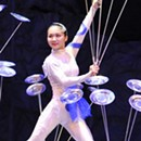 New Chinese Acrobats