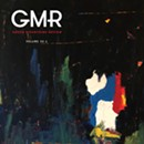 'Green Mountains Review': Issue 32.1 Reading