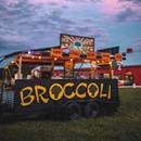 Broccoli Bar Happy Hour