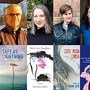 Outdoor Poetry Reading: Four Vermont Poets