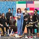 Levitt AMP St. Johnsbury Music Series: The Blue Dahlia