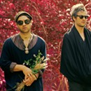 Unknown Mortal Orchestra, Klaus Johann Grobe
