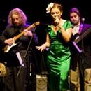 JSC Jazz Ensemble & Funk/Fusion Ensemble