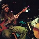 Gubbulidis featuring Zdenek and Mihali of Twiddle