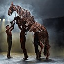 National Theatre Live: 'War Horse'