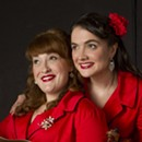 The Sweetback Sisters' Country Christmas Singalong Spectacular