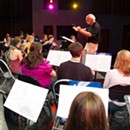 Johnson State College Concert Band