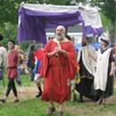 Open Fields Medieval Festival