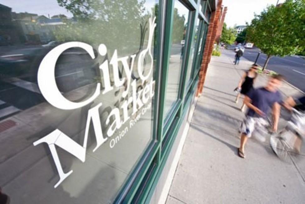 COURTESY OF CITY MARKET