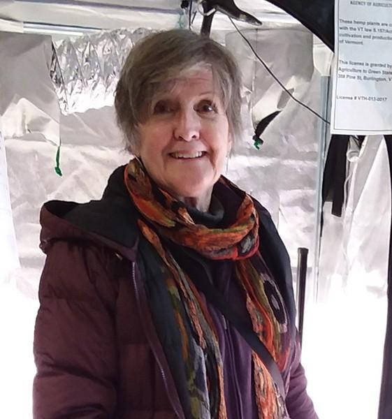 Charlene Young - ELIZABETH M. SEYLER