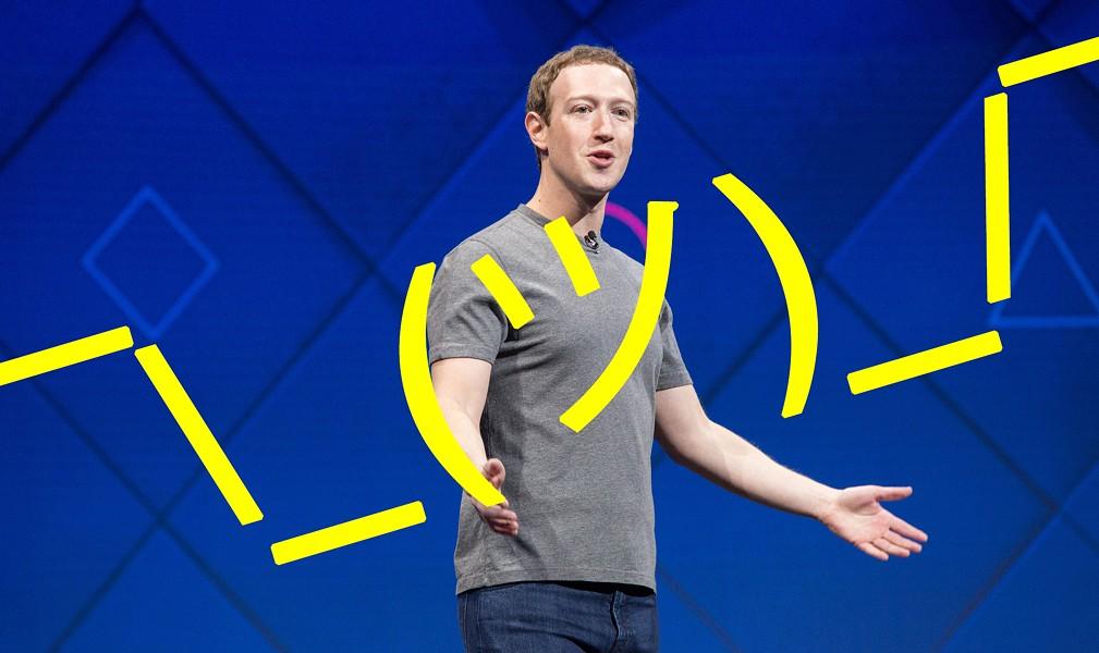 Why, Mark Zuckerberg? Why? - ANTHONY QUINTANO/ANDREA SUOZZO