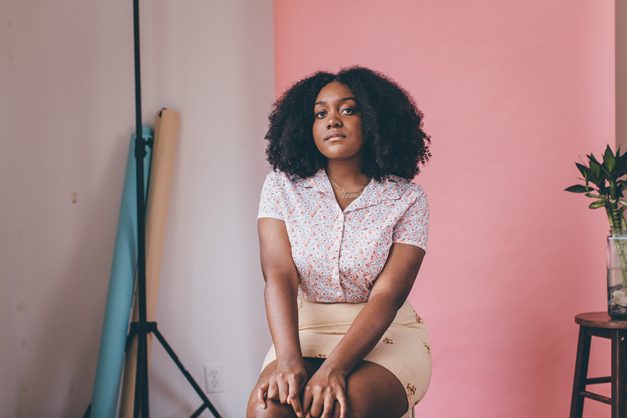 Noname - COURTESY OF NONAME