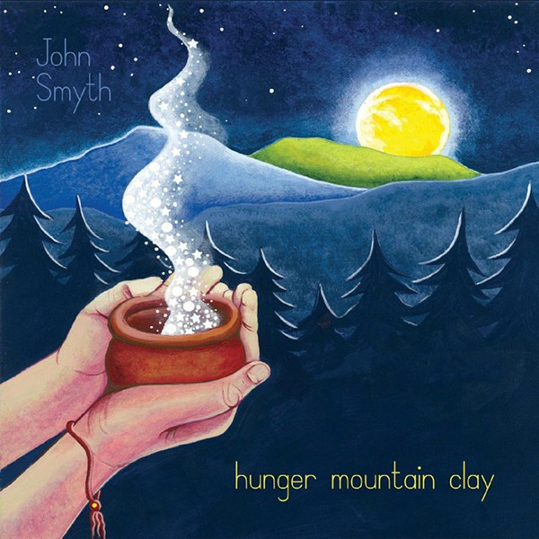 John Smyth, Hunger Mountain Clay