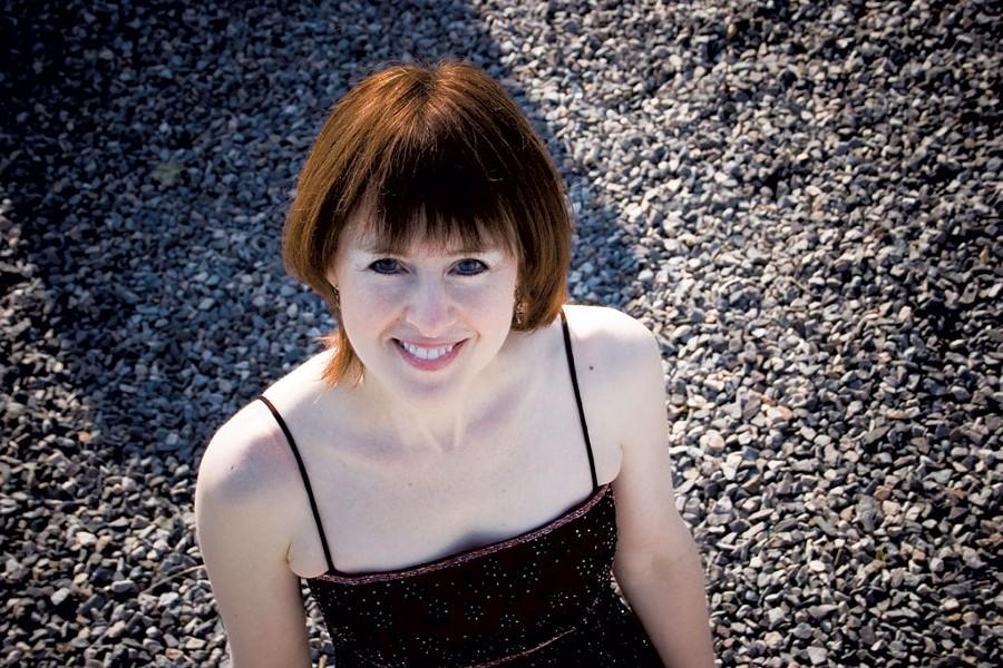 Patricia Julien - COURTESY PHOTO