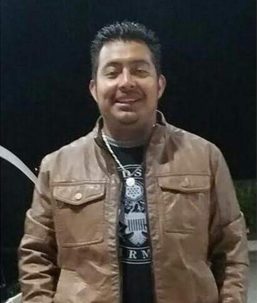 Alejandro Hernández-Ventura - COURTESY: MIGRANT JUSTICE