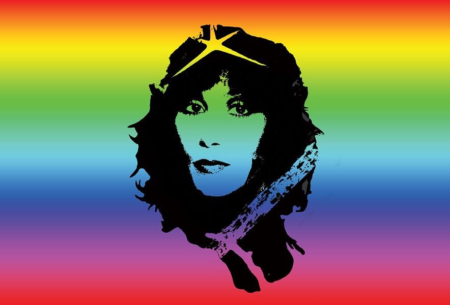 Cher Guevara - JOHN JAMES
