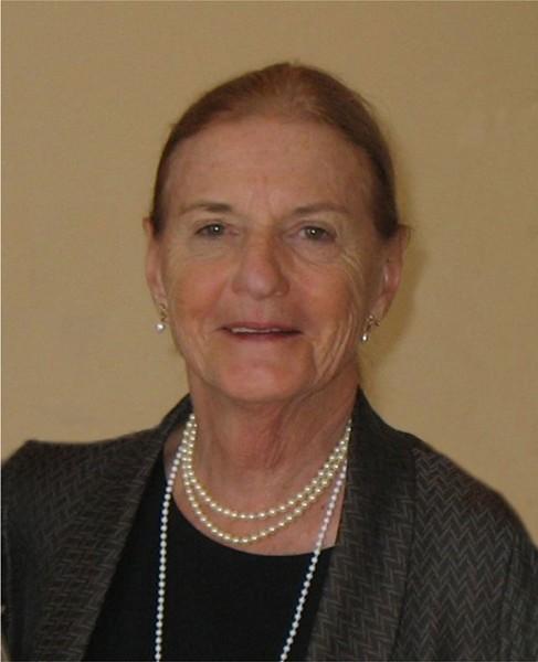 Sarah Virginia de Ganahl Russell