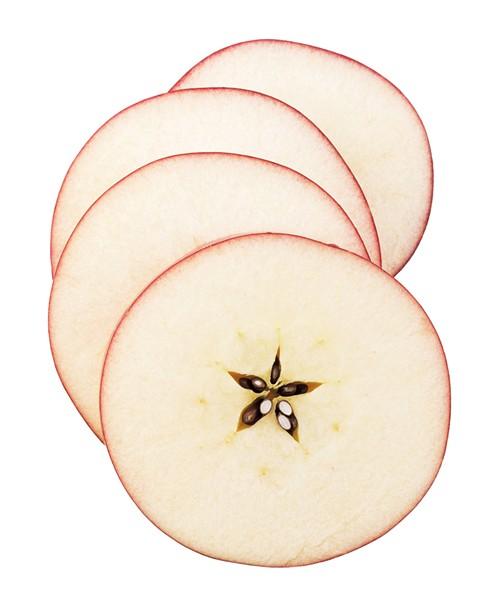 Apple slices - DREAMSTIME