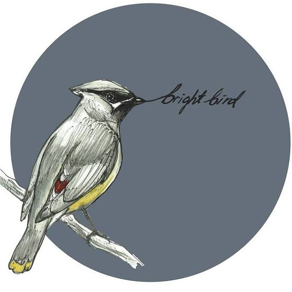 Brightbird, In the Woods