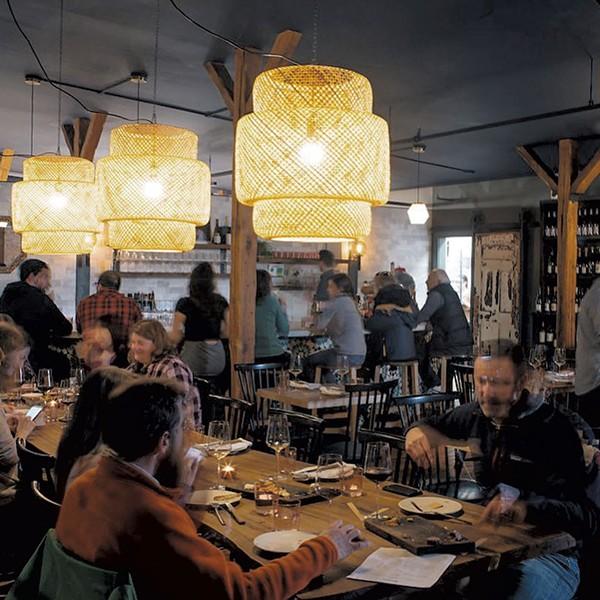 Dedalus Wine Shop, Market & Wine Bar - COURTESTY OF DEDALUS WINE SHOP, MARKET & WINE BAR