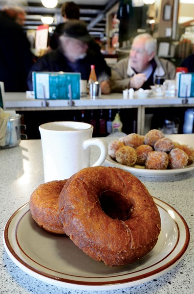 Wayside Restaurant & Bakery - JEB WALLACE-BRODEUR