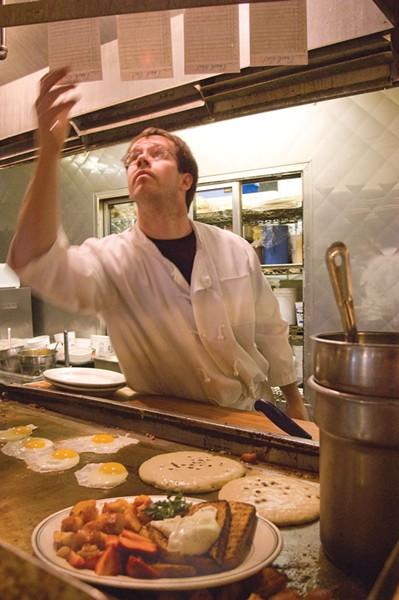 McCarthy's Restaurant - MATTHEW THORSEN